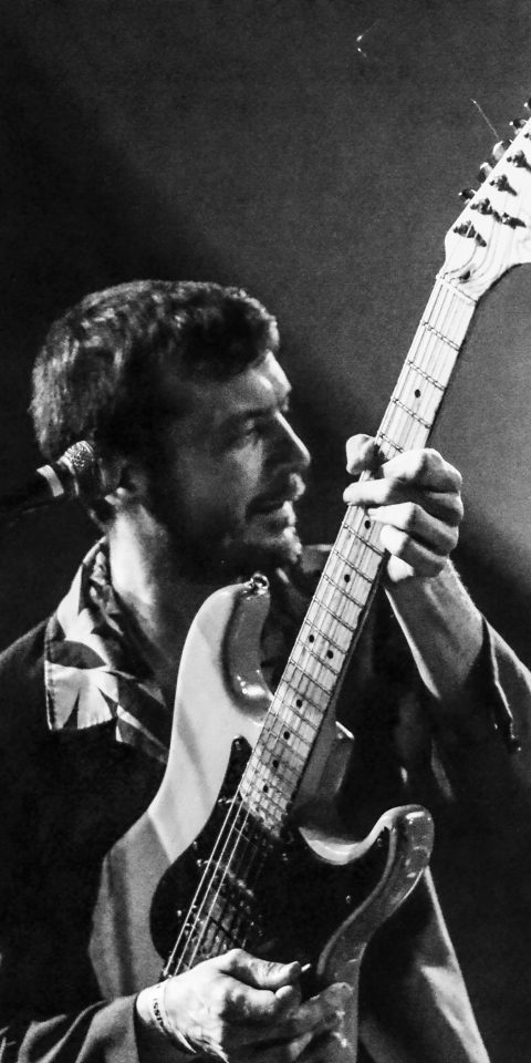 Jimmy Russell